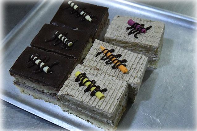 Moka y Chocolate