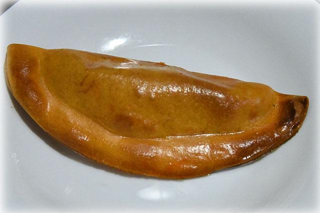 Empanadilla casera